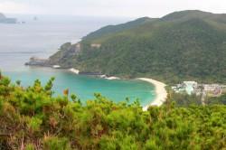 トカシクビーチ