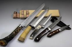 越前丸勝作和式ナイフ限定品