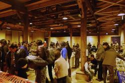 オールニッポンナイフショー2012
