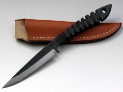 山本直作鍛造ナイフ