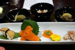 山本小屋夕食