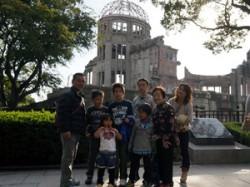 広島 平和公園