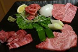 小樽の焼き肉
