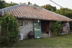 阿嘉島 バー・ヨナミネハウス