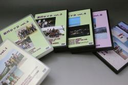 旅行DVD