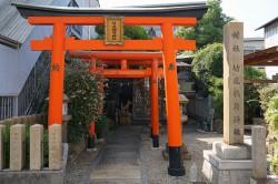竹尾稲荷神社