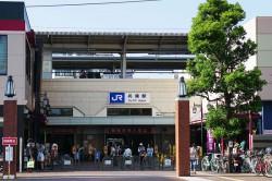 JR兵庫駅