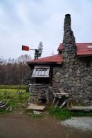 北の国からロケ地-五郎の石の家