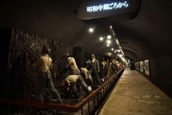 夕張 石炭博物館