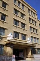 神戸市立海外移住と文化の交流センター