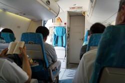 与那国島行きのRAC機
