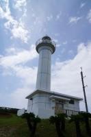 日本最西端の灯台