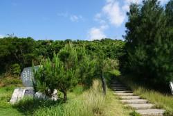 小浜島 大岳(うふだき)