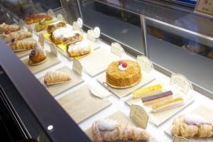 坂越の洋菓子屋さん「坂利太」