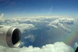 空から見るグレートバリアリーフ