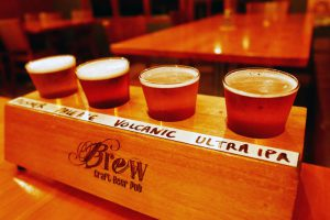 BREW/Craft Beer Pub