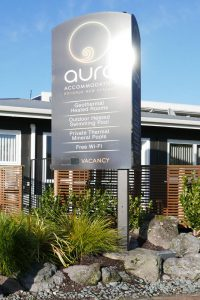 Aura Accommodation