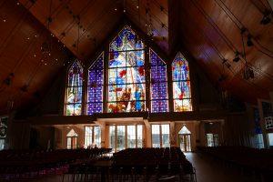 ホーリー トリニティ 大聖堂