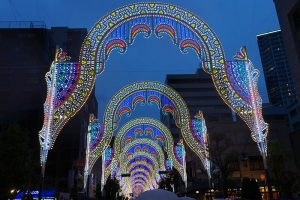 2018神戸ルミナリエ