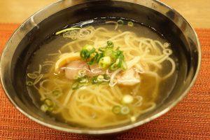 銀山温泉の宿「旅籠 いとうや」の夕食