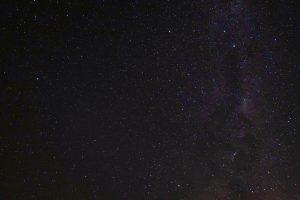 ニュージーランド・テカポ湖の星空