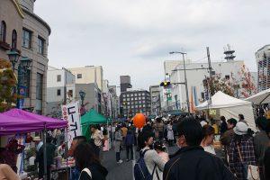 松本市民祭り