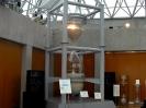 サンドミュージアムの、1年計砂時計